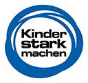 Kinder_stark_machen_Logo