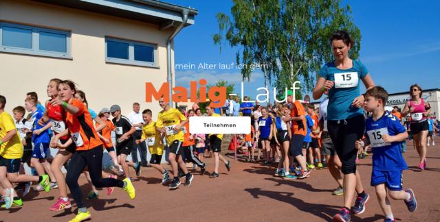 MALIG-Lauf® auf 27. September verschoben